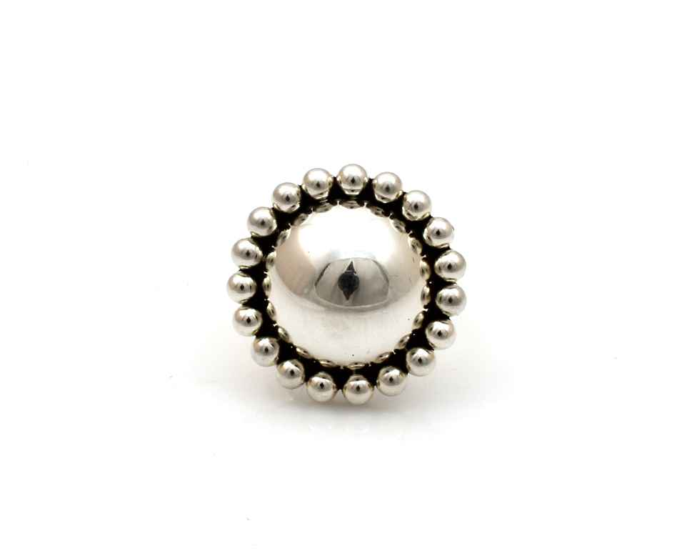 Rising Sun Ring by  Artie Yellowhorse - Masterpiece Online