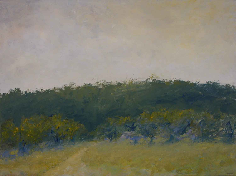 Summer Orchard by  John Gaitenby - Masterpiece Online