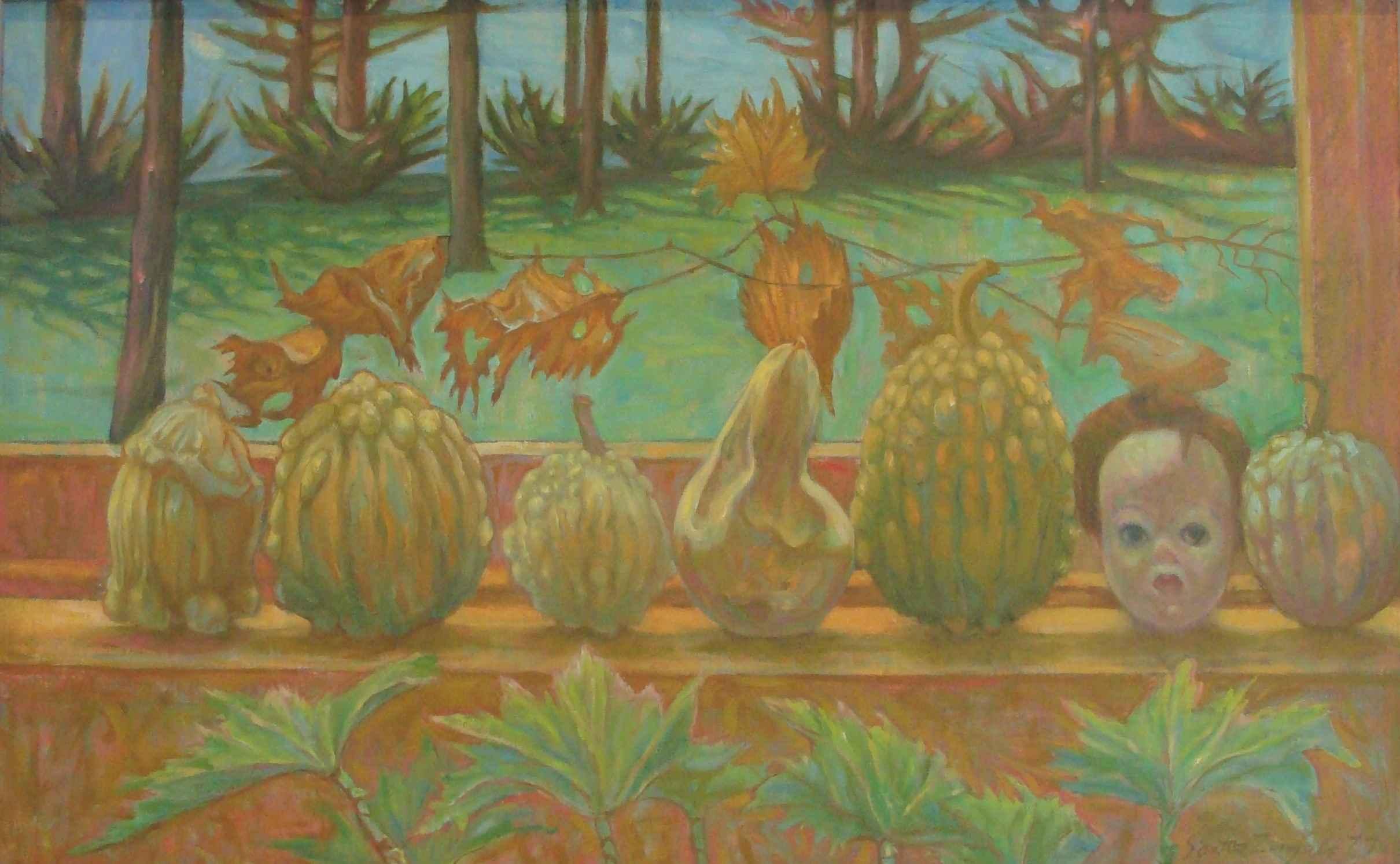 The Window by Mr. Santos Zingale - Masterpiece Online