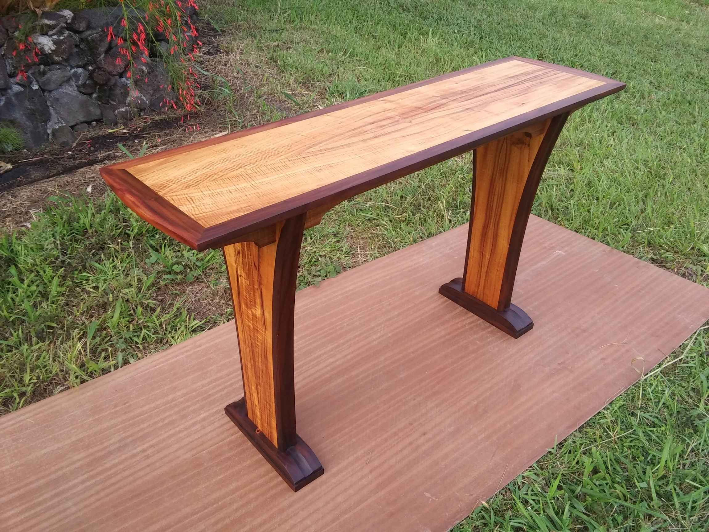 Entry Table_2020 HWG by Mr. Jarred Yates - Masterpiece Online