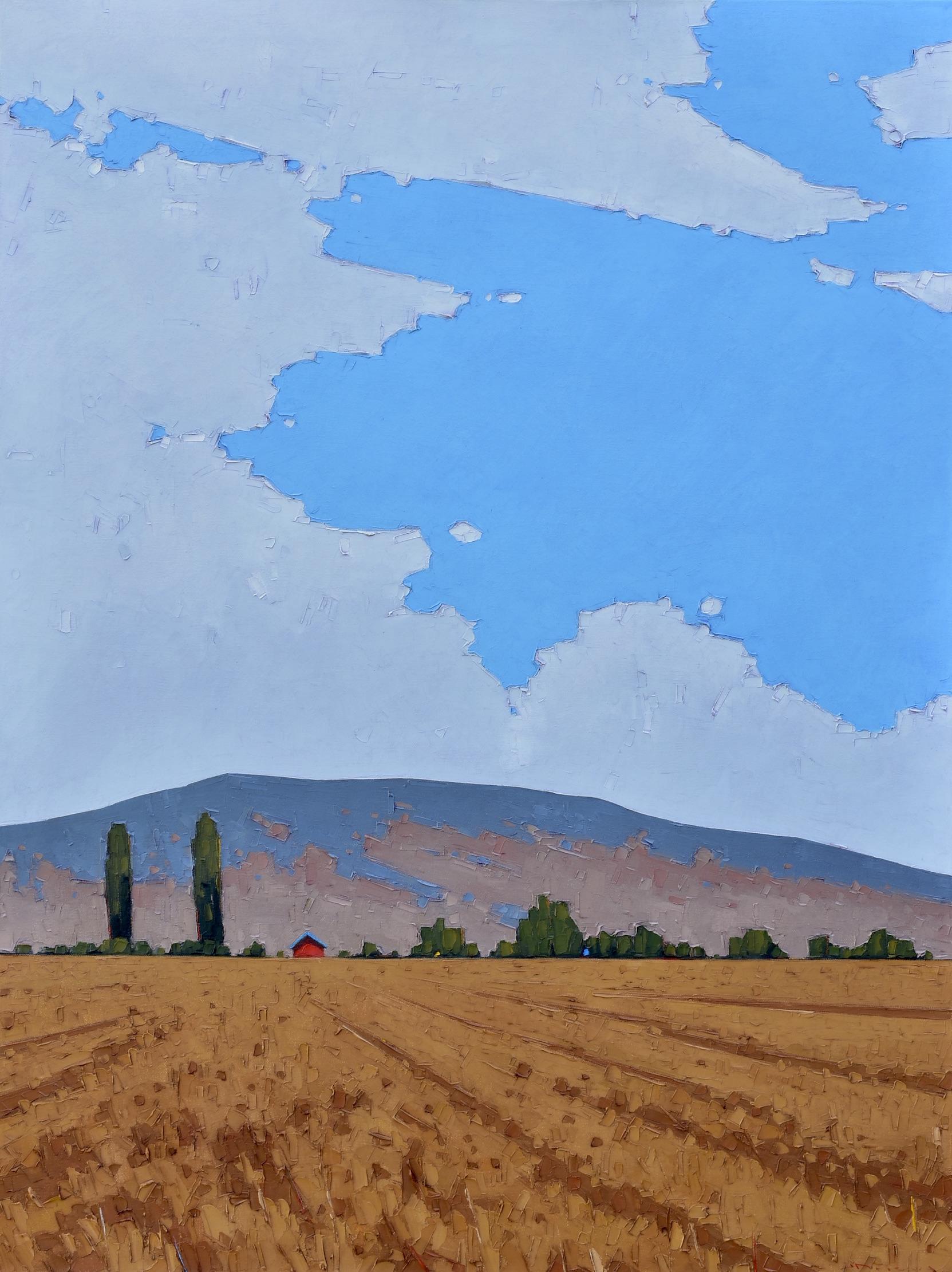 Hometown Glory by  Jeffery Pugh - Masterpiece Online