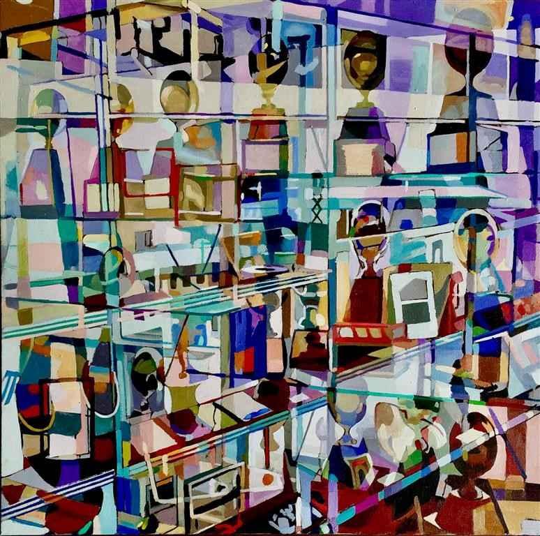 Collection I by  Alan Ammann - Masterpiece Online