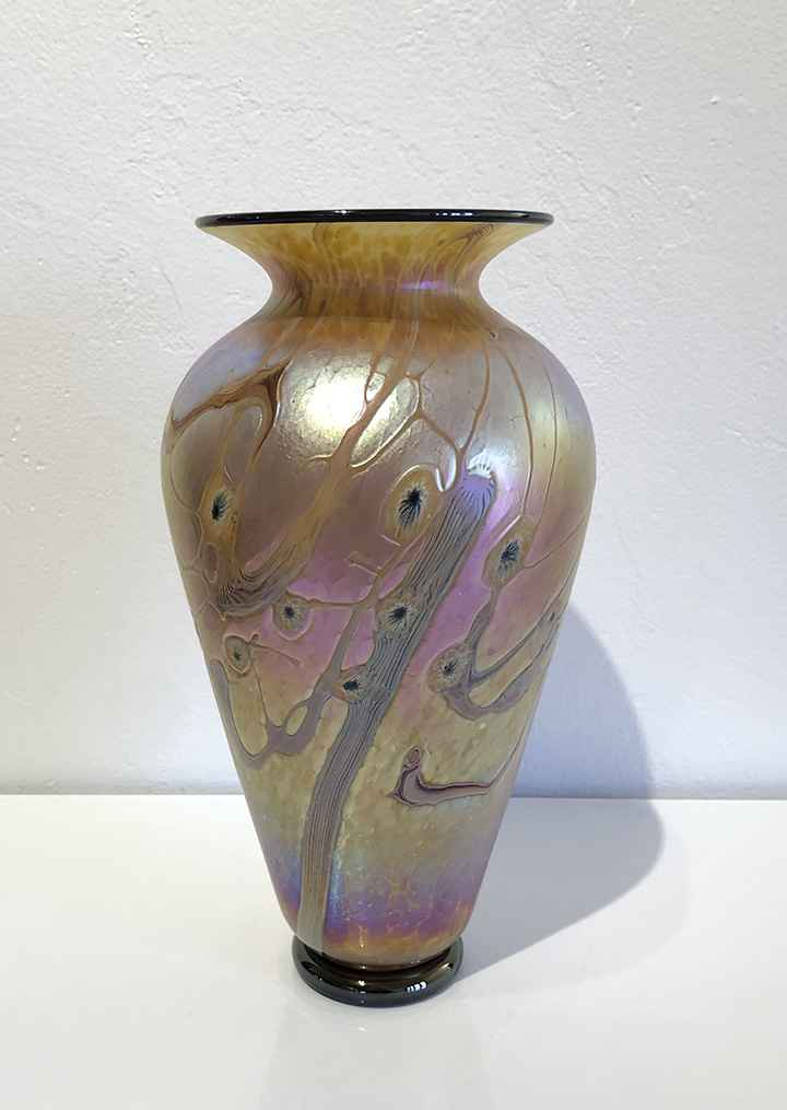 Desert Tree Vase 12