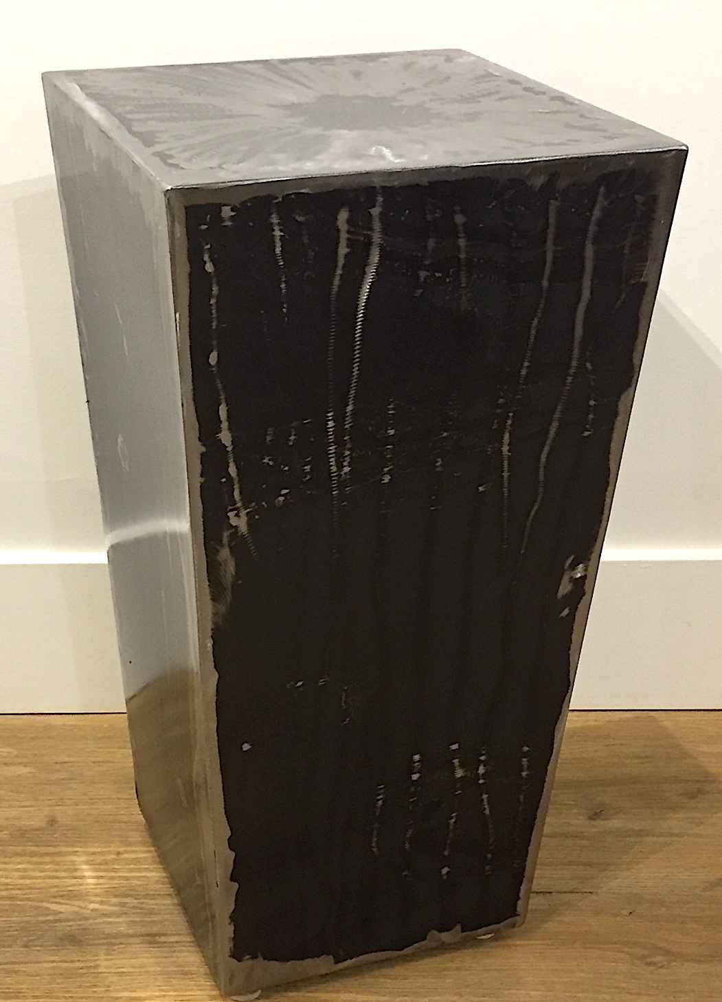 Plinth 23.5 H by  Al Krogman - Masterpiece Online