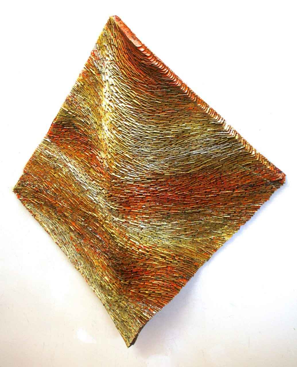 Gold Weave by  Pat McNabb Martin - Masterpiece Online