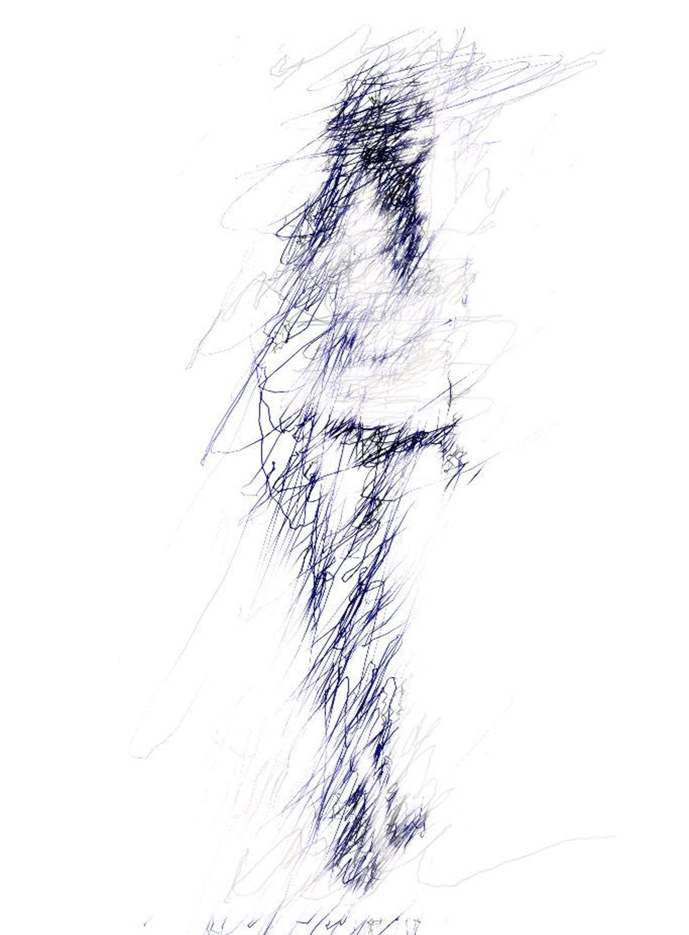 Sketch #11 by  Jeff Foster - Masterpiece Online
