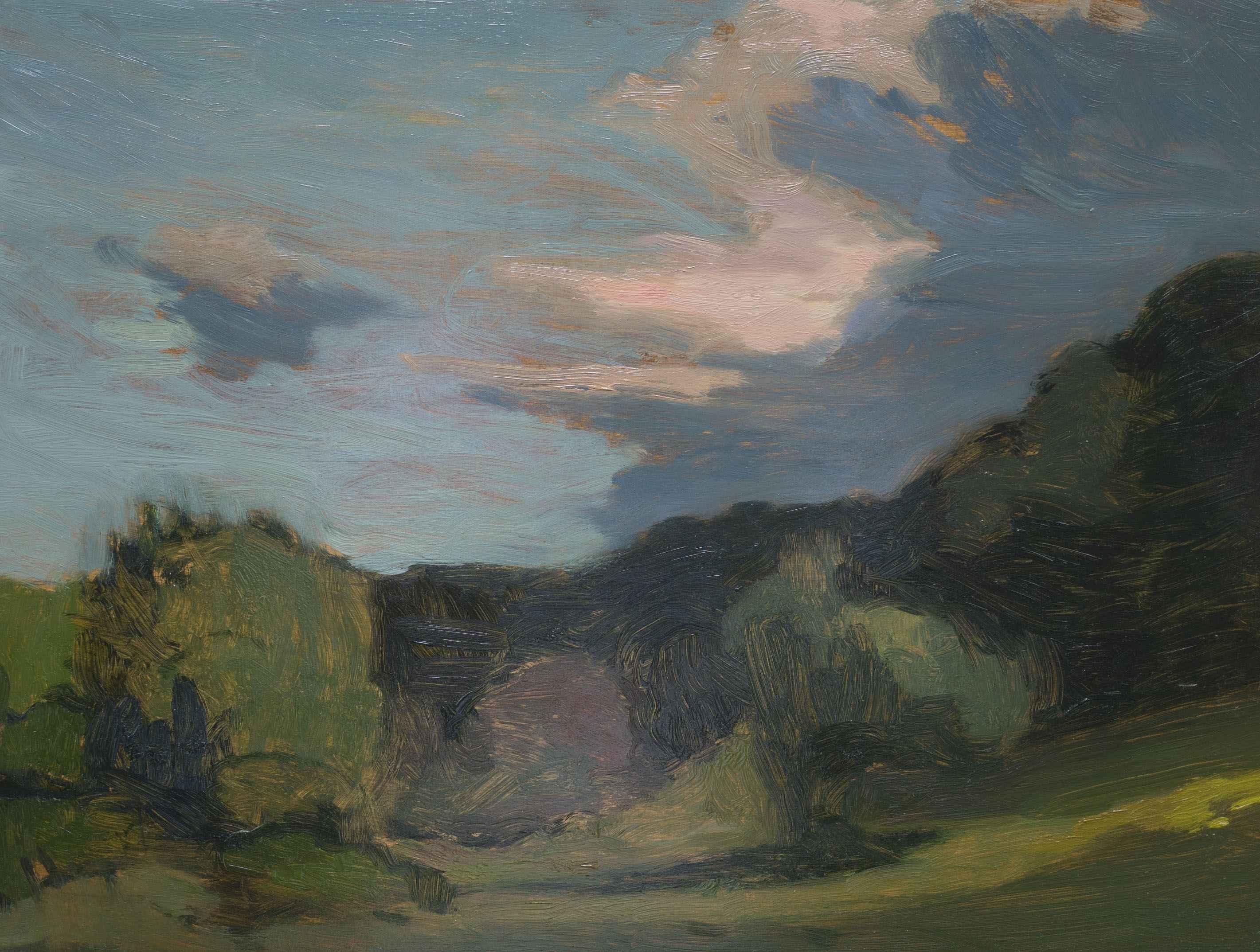 Tashmoo Study by  Max Decker - Masterpiece Online