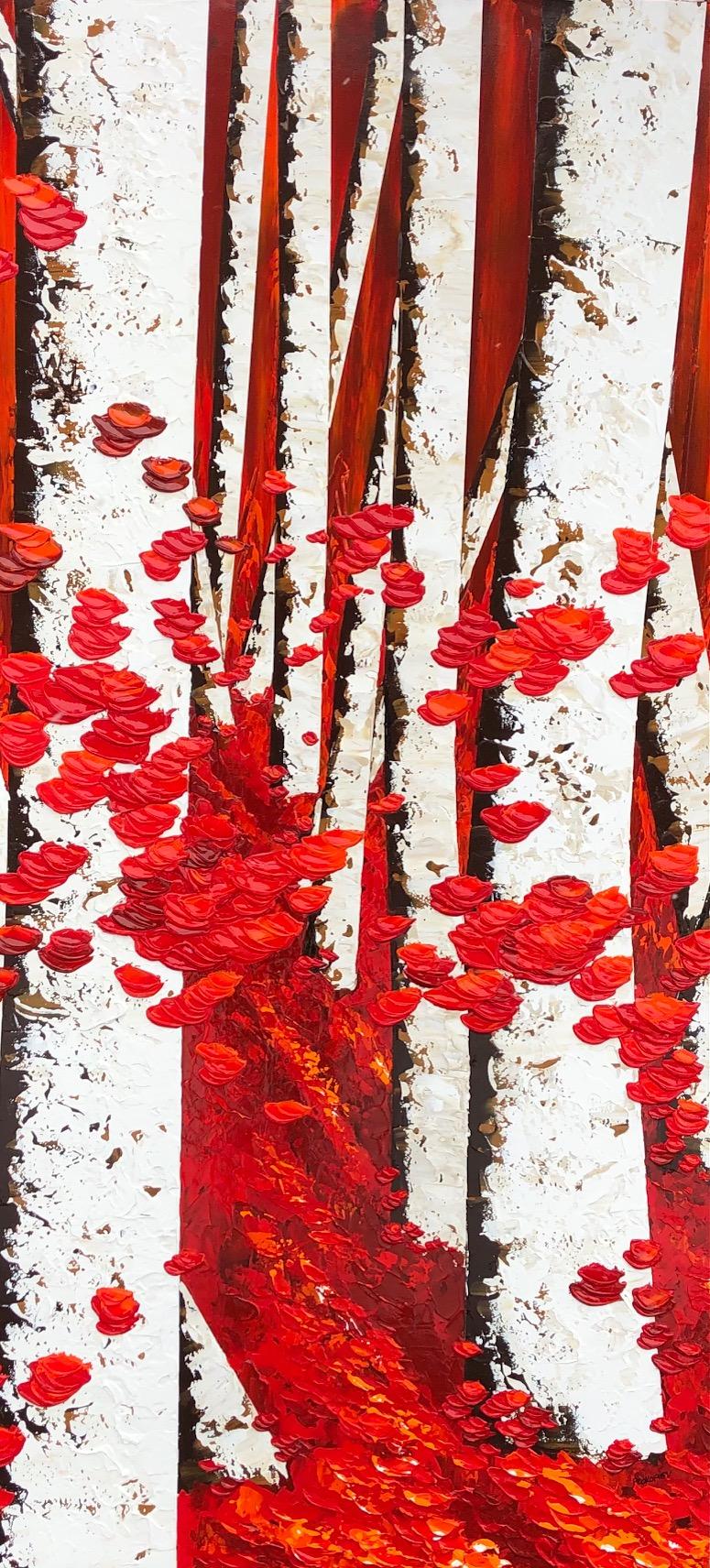 Autumn Passage by  Everist Prokofiev - Masterpiece Online