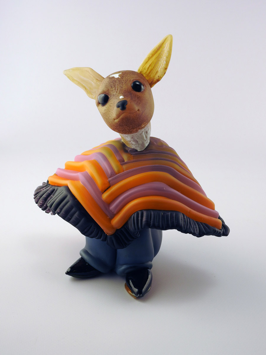 Little Juan by  Julia & Robin Rogers - Masterpiece Online