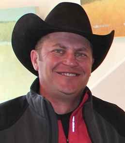 Greg Kelsey