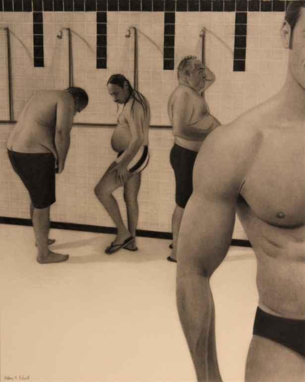 If I were half the Man by  Jeff Eckert - Masterpiece Online