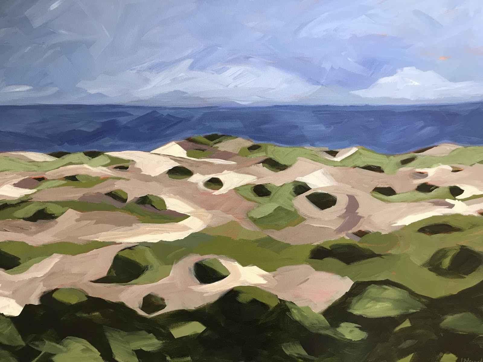 Dune Study