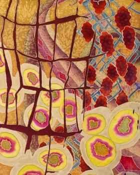 Chaos Trellis by  Cudra Clover - Masterpiece Online