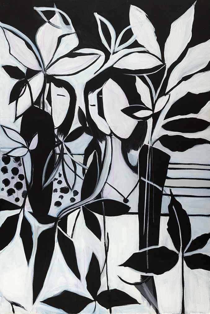 Cafe Girls by  Steve Lyons - Masterpiece Online
