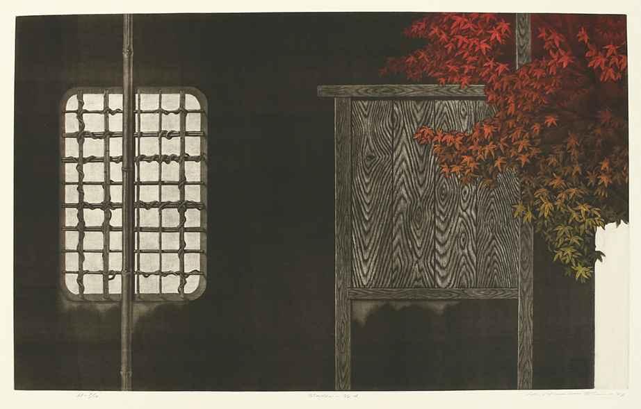 Window No.4 by  Katsunori Hamanishi - Masterpiece Online