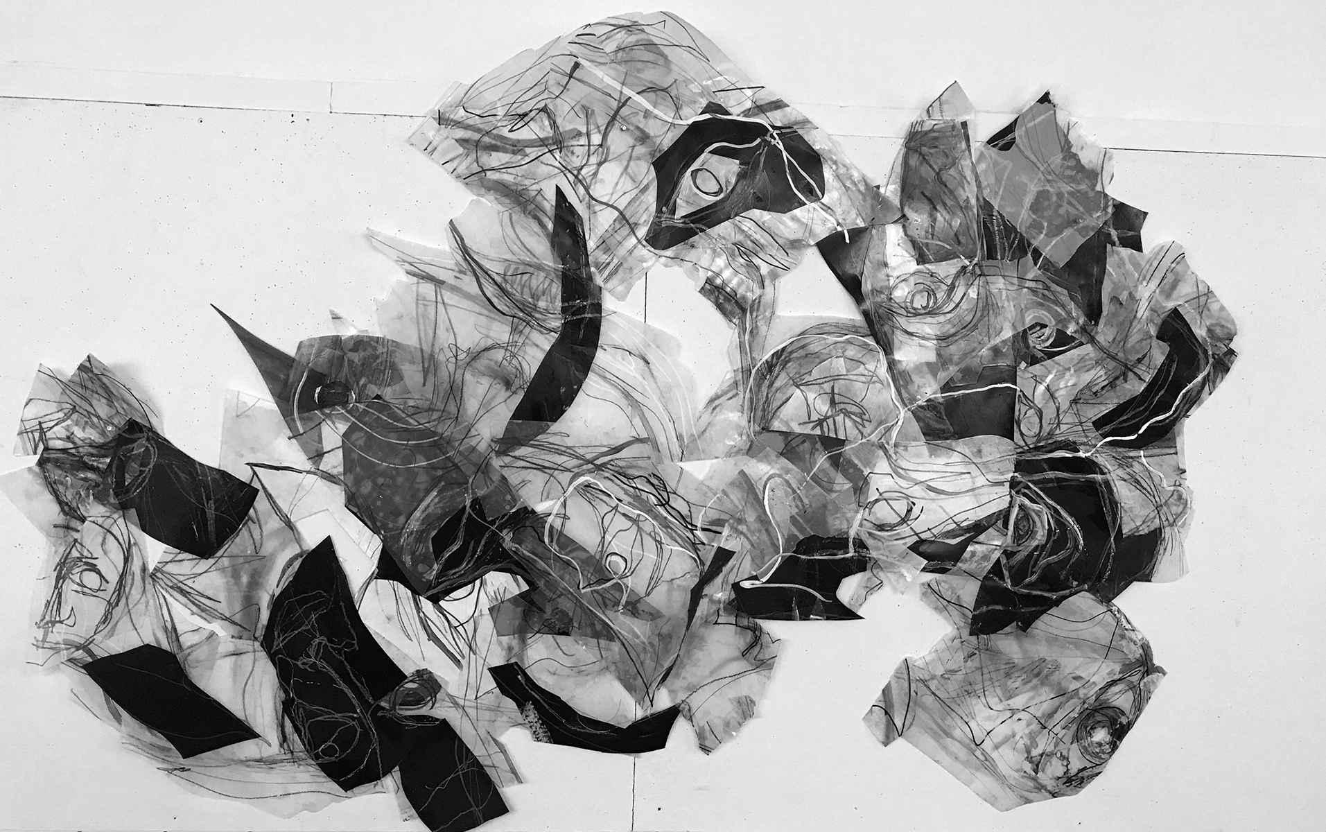 Witness Marks (Realiz... by  Sima Schloss - Masterpiece Online
