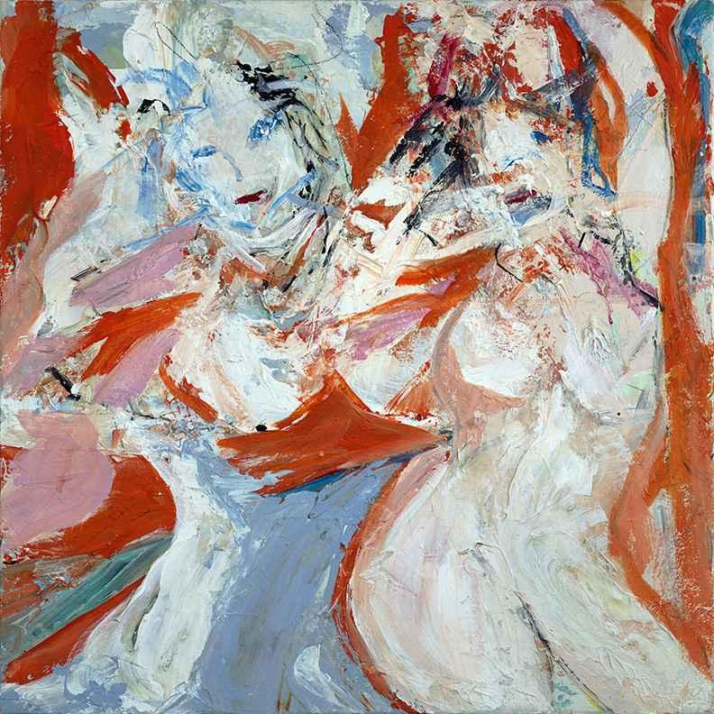 Painted Ladies Attend... by  Steve Lyons - Masterpiece Online