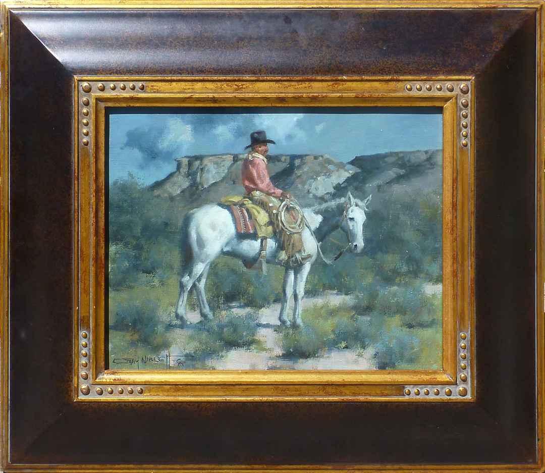 Night Hawk by Mr. & Mrs. Gary Niblett - Masterpiece Online