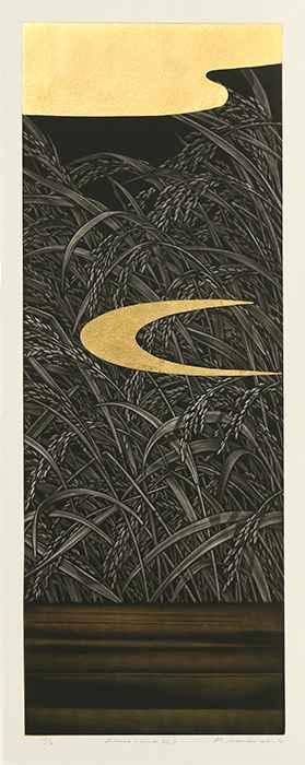 Silence Work No.3 by  Katsunori Hamanishi - Masterpiece Online