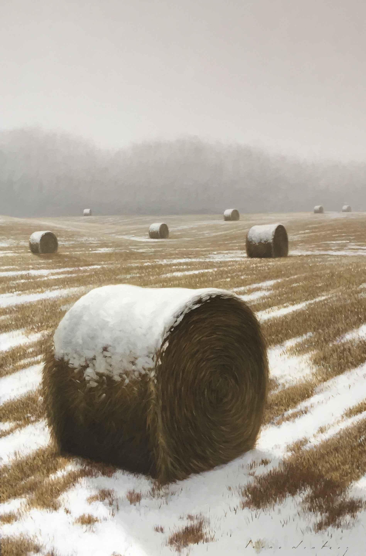 Untitled by  Lorne Winters - Masterpiece Online