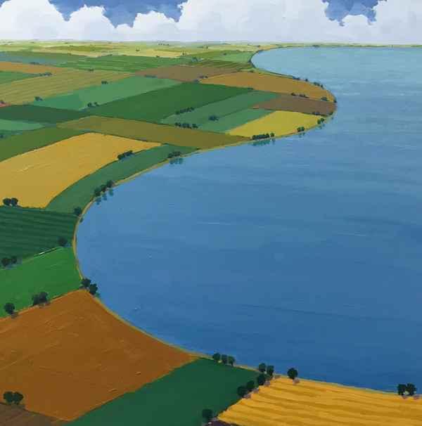 Lakeside Farms - Summ...