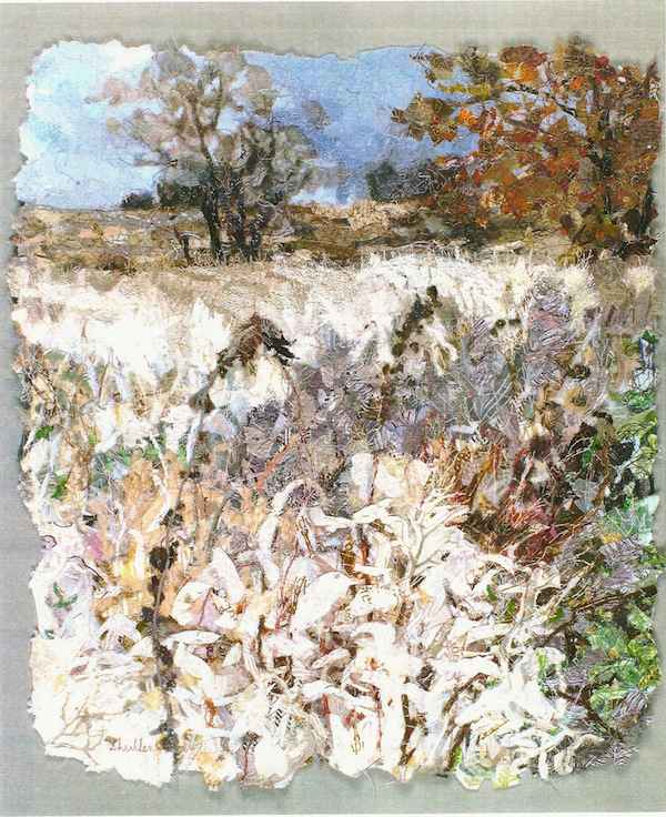 Cornfield Grasses by  Dianne Shullenberger - Masterpiece Online
