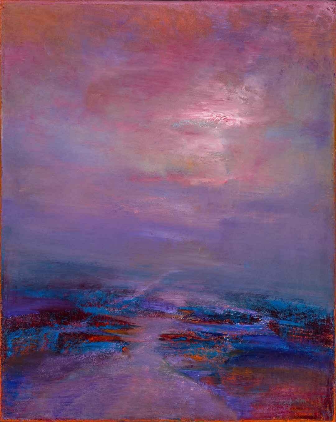 Light Breaking by  Patricia Kaufman - Masterpiece Online