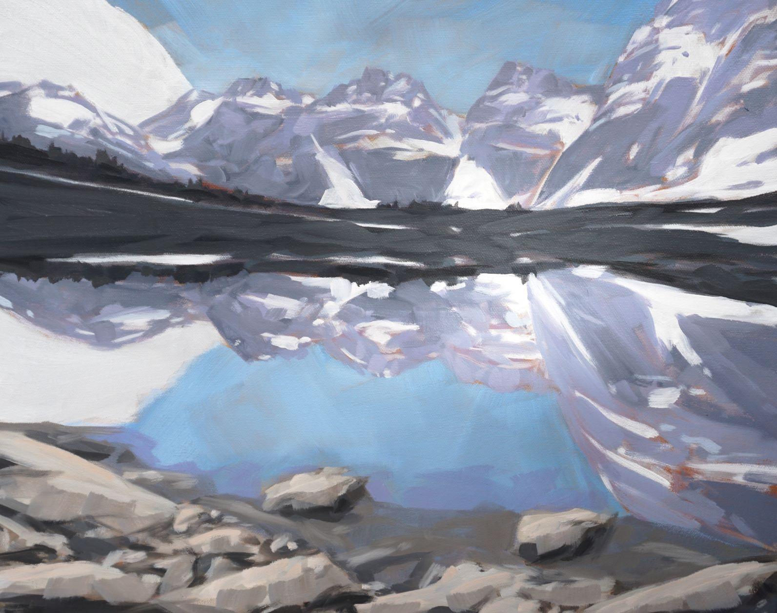 Still Air by  Scott MacKenzie - Masterpiece Online