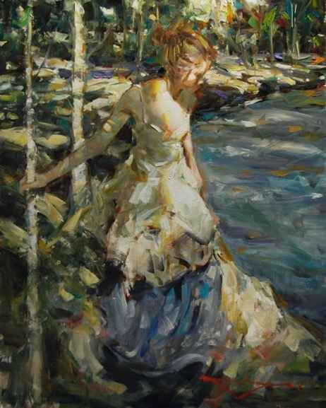 The River by Mr. Kevin Beilfuss - Masterpiece Online