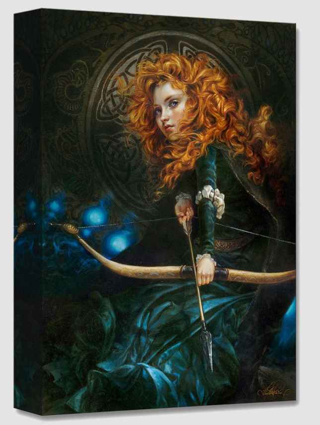 Her Father's Daughter... by  Heather Theurer - Masterpiece Online