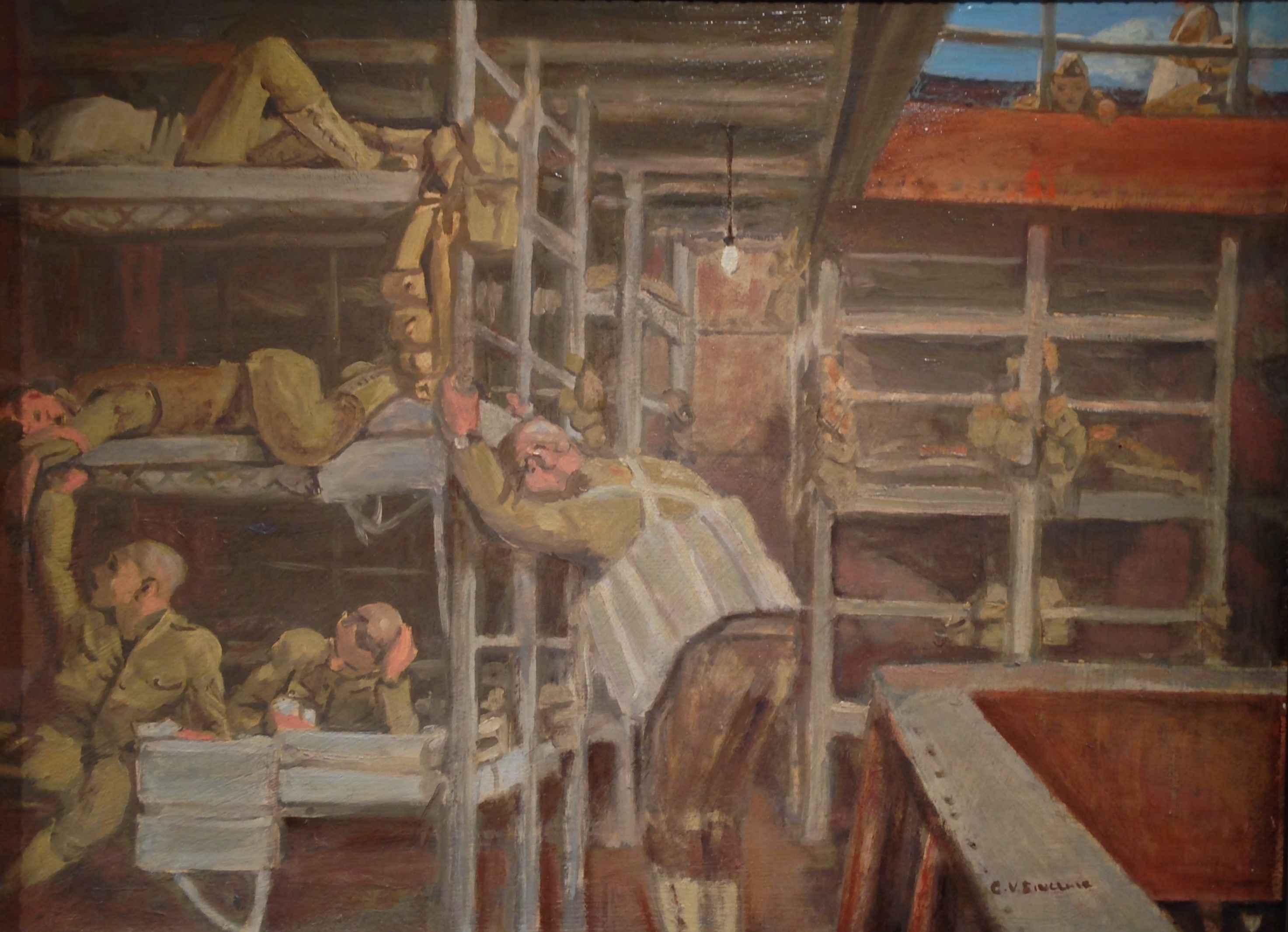 Transport Joe Green G... by Mr. Gerrit Sinclair - Masterpiece Online