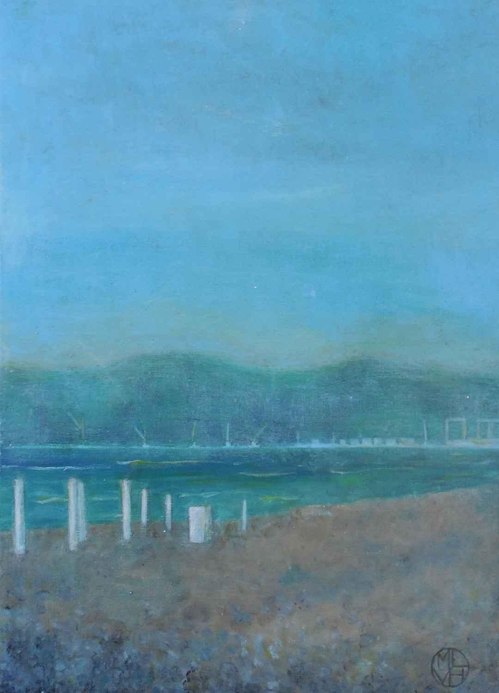 Diporto III by  Marie-Laure VAN HISSENHOVEN - Masterpiece Online